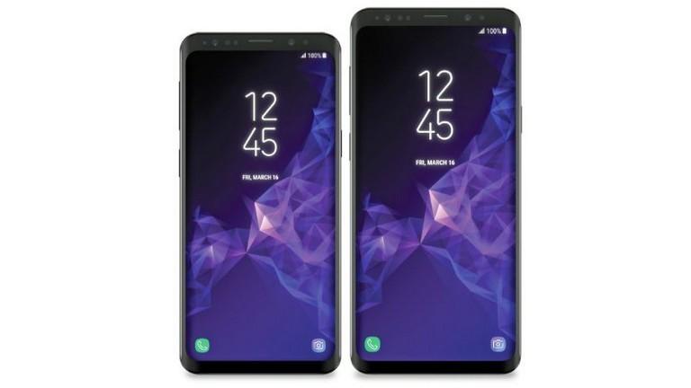 Samsung Galaxy S9 és S9+
