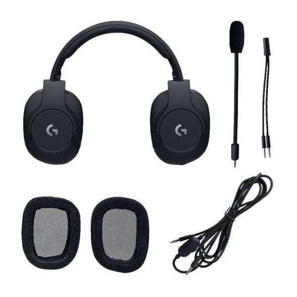 A Logitech G bemutatja az új PRO gaming fejhallgatót e4c328eee6