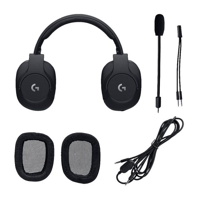 A Logitech G bemutatja az új PRO gaming fejhallgatót