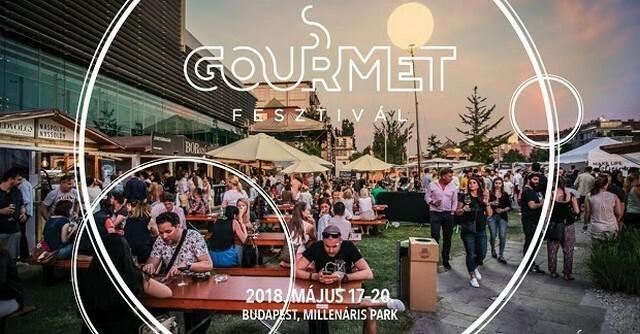 Lesd el a legjobb séfek fogásait a Gourmet Fesztiválon