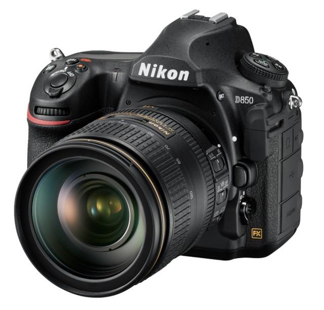 A Nikon négy terméke nyert TIPA World Awards 2018 díjat