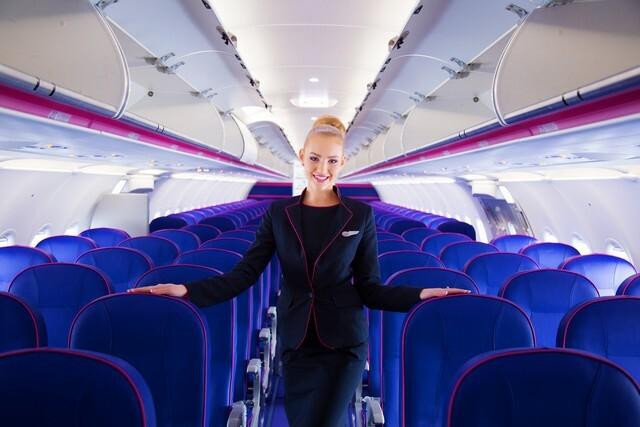 Új ülésekkel érkezik a Wizz flottabővítése