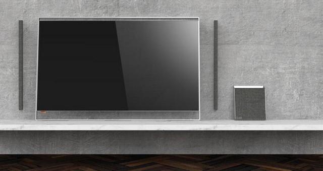 Bemutatkozik a Philips DUET OLED TV koncepció egyedi hangzással