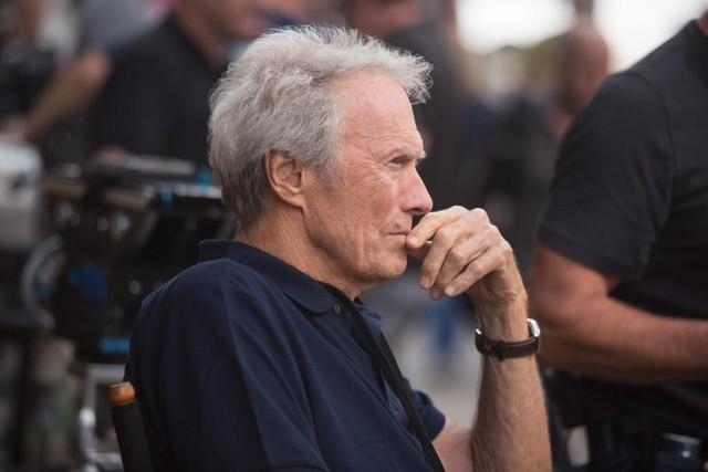 Clint Eastwood a kamera előtt és mögött