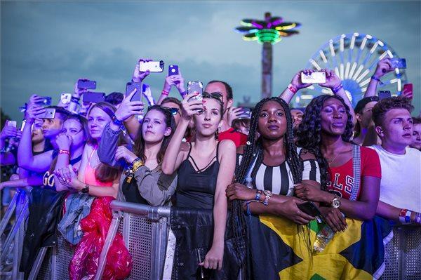 Marshmello, Armin van Buuren, Dj Snake, Future is fellép a 2019-es Soundon
