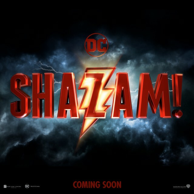 Shazam izmai
