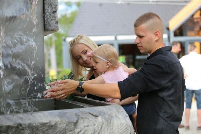 Trendi programok júliusban is a miskolctapolcai Avalon Parkban