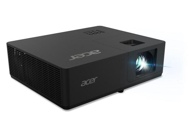 Az Acer új kereskedelmi és oktatási célokra fejlesztett lézerprojektorokat jelentett be