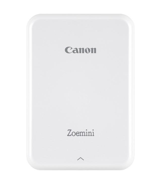 Canon Zoemini – Mini nyomtató, amit bárhová magaddal vihetsz