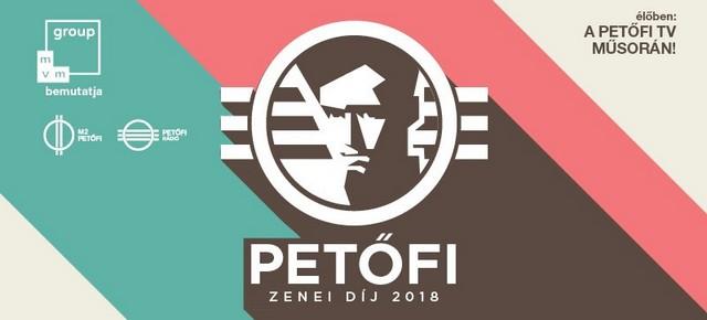 A STRAND Fesztiválon adták át a Petőfi Zenei Díjakat