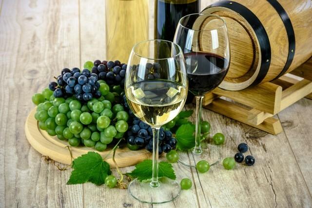 Bor és finomság is bőven jut Siófokon a hétvégékre