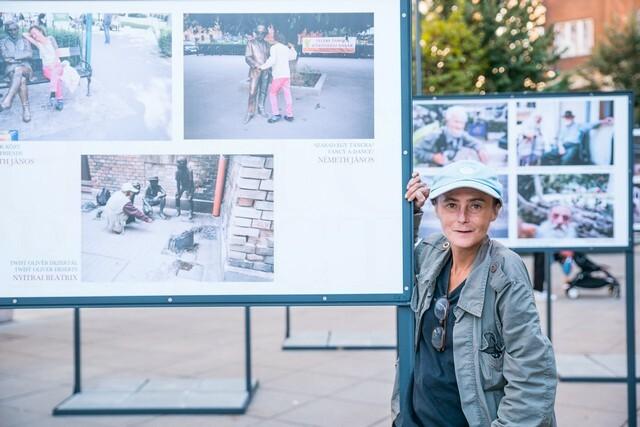 Autentikus környezetben nyílt meg a MyBudapest Photo Project harmadik kiállítása