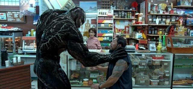Kik lesznek Venom ellenségei?