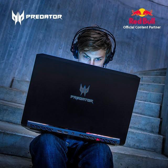 Az Acer és a Red Bull Media House folytatja eSports Content együttműködését