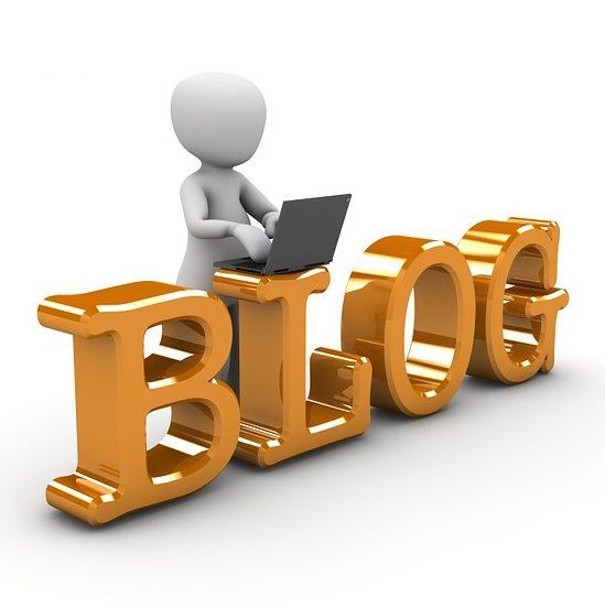 Mi az a blogger?