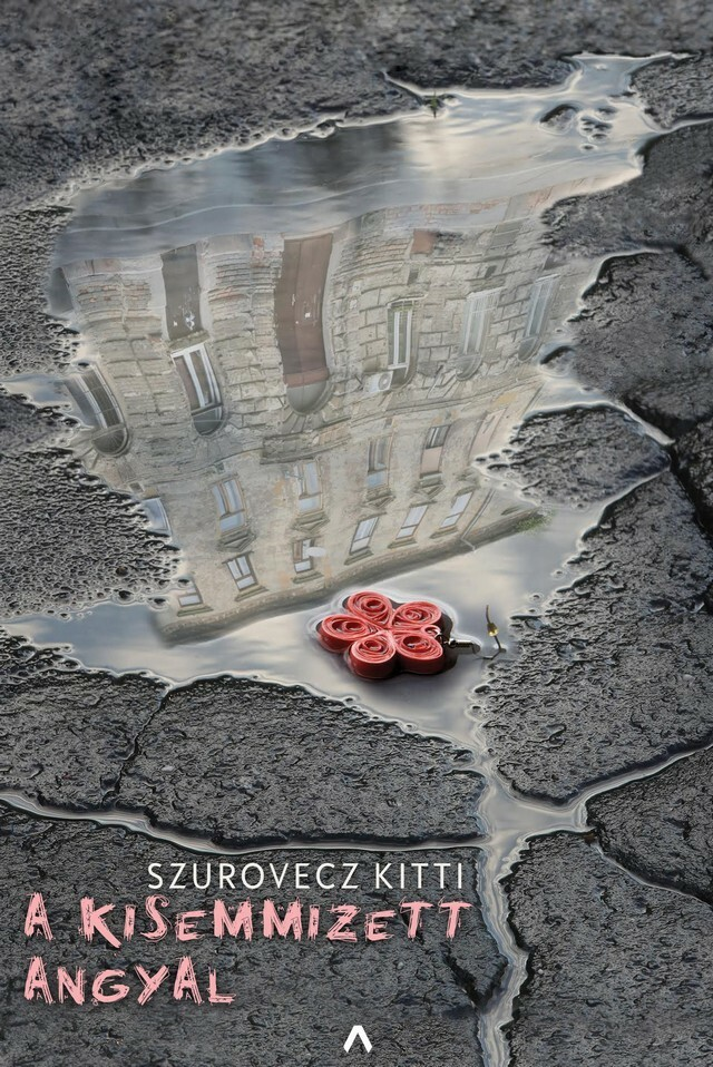 Megjelent Szurovecz Kitti legújabb regénye A kisemmizett angyal