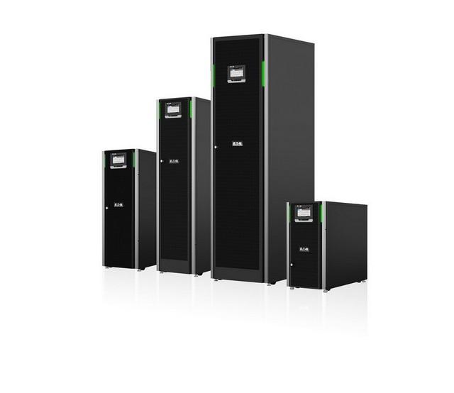 Az Eaton bemutatja az Eaton 91PS UPS sorozatot