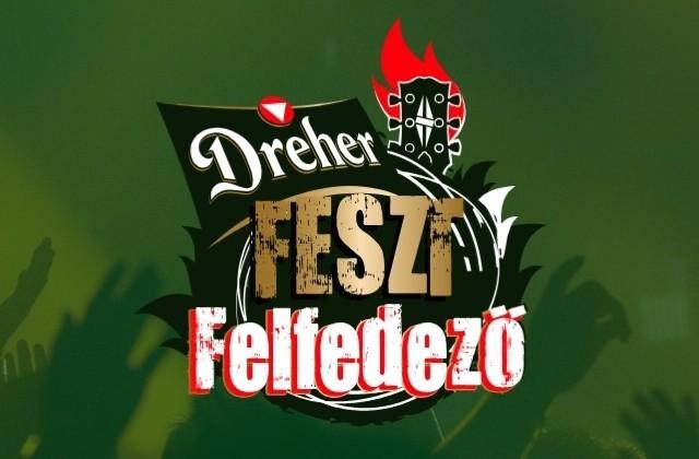DreherFeszt Felfedező – A döntő Vol.2