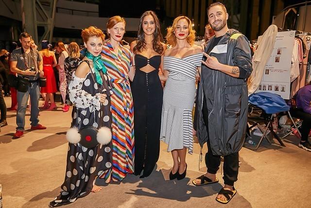 Marie Claire Fashion Days képekben